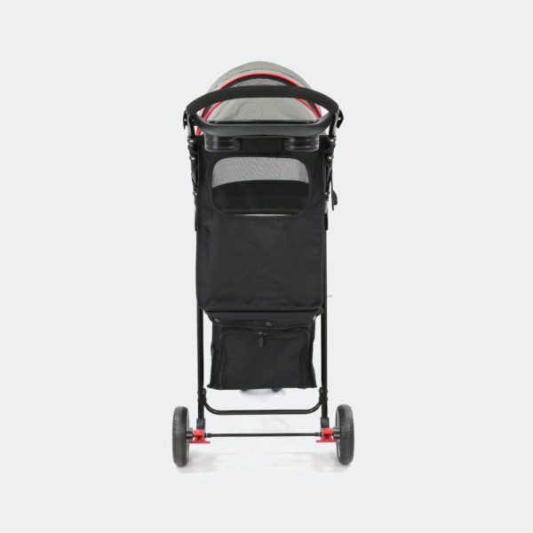 IPS-033 Buggy Avenue in Shiny Grey&Red 08_grijs_web